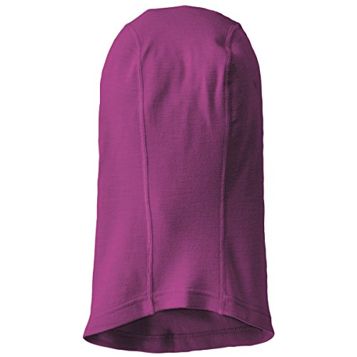 Minus33 Merino Wool Clothing Unisex Midweight Wool Balaclava, Radiant Violet, One Size by Minus33 Merino Wool (Image #5)