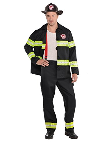 Rescue Me Costume (Rescue Me Adult Costume - Large)