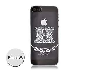 Alphabet Series iPhone 5S Case - H