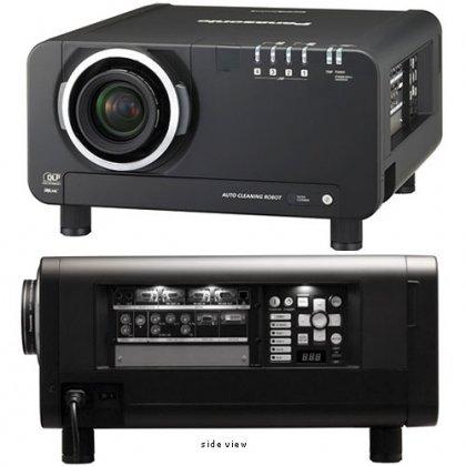 Panasonic PT-DW10000U 1920 x 1080 DLP Projector - HD 1080p - 10000 ANSI lumens