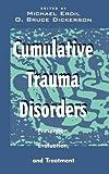Cumulative Trauma Disorders 9780442010744