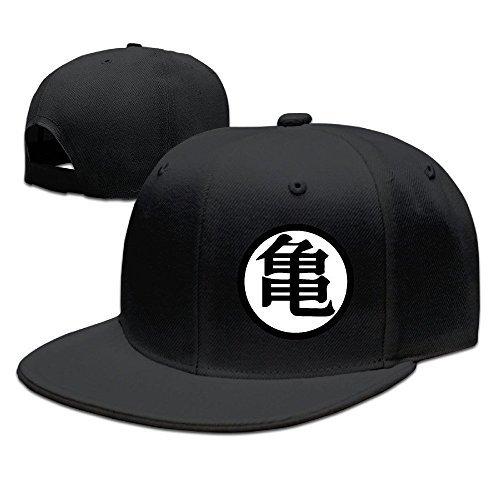 Child Gohan Wig (AGMPO The Dragon Balls Z Flat Baseball Hat Caps)