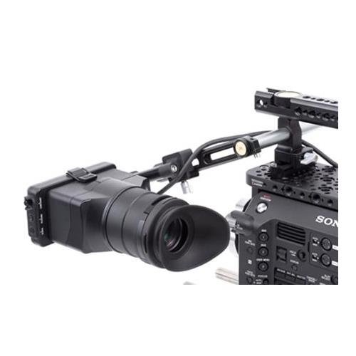 Wooden Camera UVF Mount for Sony PXW-FS7 Camera, No Clamp by Wooden Camera (Image #4)
