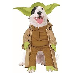 Rubie's Star Wars Yoda Dog Costume 40
