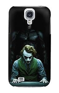 S2048 Joker Case Cover For Samsung Galaxy S4 mini