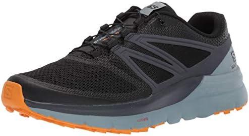 SALOMON Men s Sense Max 2 Trail Running Shoes Sneaker