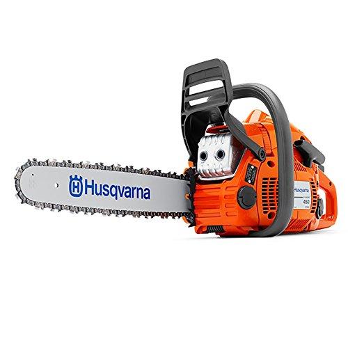 Husqvarna 450EII2050 SASII45020 Gas Chainsaw