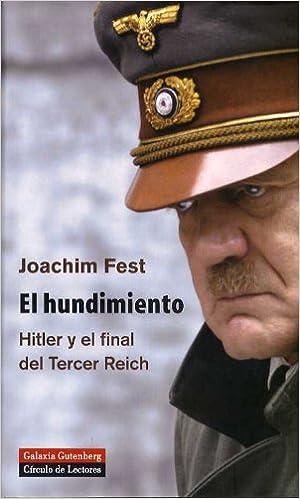 El dramático final del III Reich