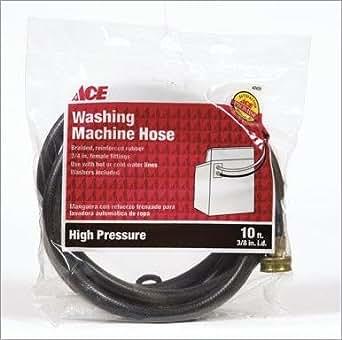 HOSE WASHING MACHINE 10' [Misc.]