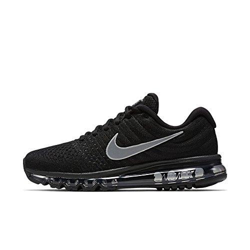 Nike Men's Air Max 2017 Running Shoe 849559-001 US10.0