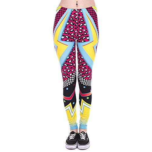 Africano Silm Alta Zag Impresión Chicos Pantalones Lga43848 Polainas Zig Fitness Yoga Púrpura Cintura Clásico Nuevas De Mujeres Otoño Legging Laisla Fashion Invierno Las avUq8xw