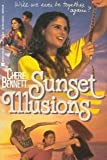 Sunset Illusions, Cherie Bennett, 0425143368