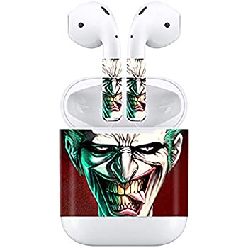 Amazon.com: Batman Joker Airpod Sticker AirPod Accessories