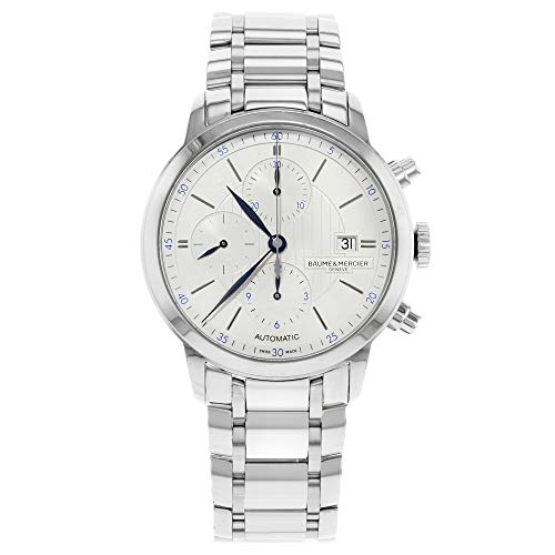 Baume et Mercier Classima Chronograph Automatic Mens Watch MOA10331