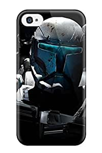 Hot IGzZhya4905oVntF Case Cover Protector For Iphone 4/4s- Star Wars