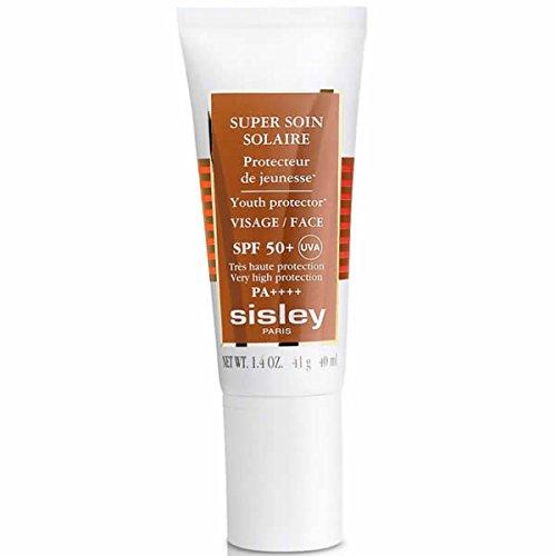 Sisley Sunscreen