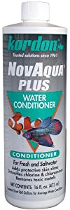 KordonNovAqua+ Plus Water Conditioner