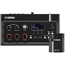 Yamaha EAD10 Acoustic Drum Module with Mic and Trigger Pickup