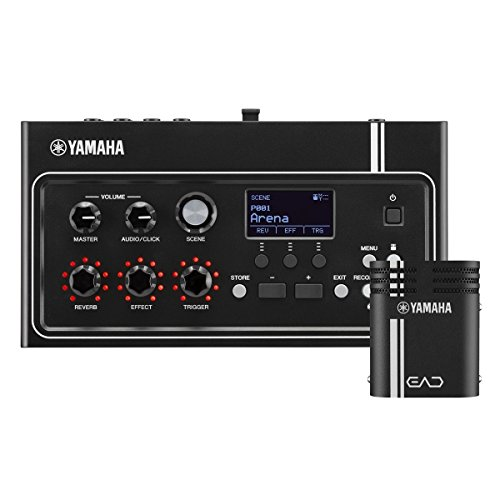 Yamaha EAD10 Electronic-Acoustic Drum Module with Stereo for sale  Delivered anywhere in USA