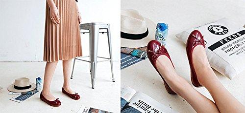 Ohmais Chaussure femme c
