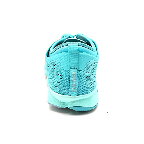 Nike Women's Hyper Grape chaussure HO14 pied Agility Fit tropical de Zoom Ivory hyper Jade à course rgtqBwr