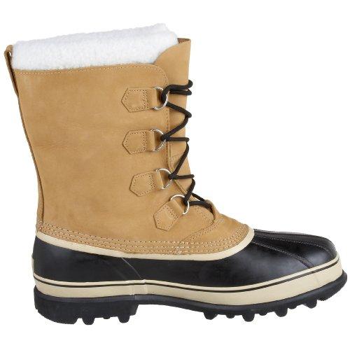 Sorel Caribou, Botas de nieve hombre Arena