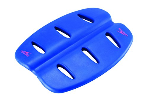 - Speedo Washboard Kickboard, Blue, One Size