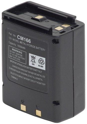 12V/1100MAH NI-MH BATT/A22/A3