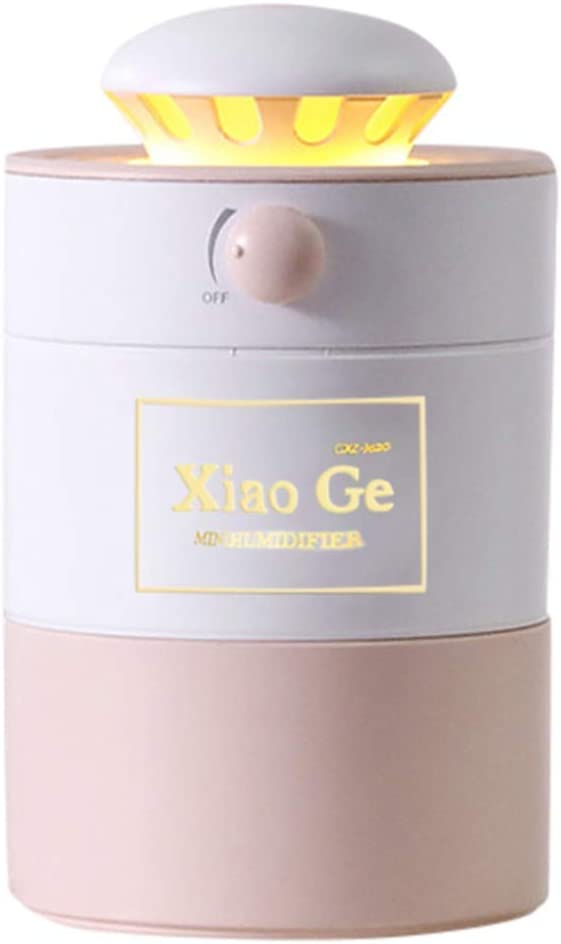 Dtuta humidificador de plástico para calefacción, aromaterapia ...
