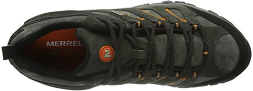 Merrell Moab Leather, Men's Low Rise Hiking Shoes Beluga