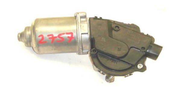 ARC 10-531 Windshield Wiper Motor Remanufactured