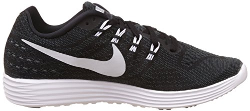 Tition Comp Noir Nike anthracite black De Running Tempo 2 white Chaussures Lunar Homme nSwwFqY0zT