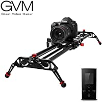 Camera Slider Track Dolly Slider Rail System with...
