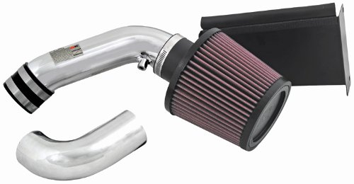 K&N 69-2021TP Typhoon Air Intake Kit, Short Ram, (Ram Mini Intake System)