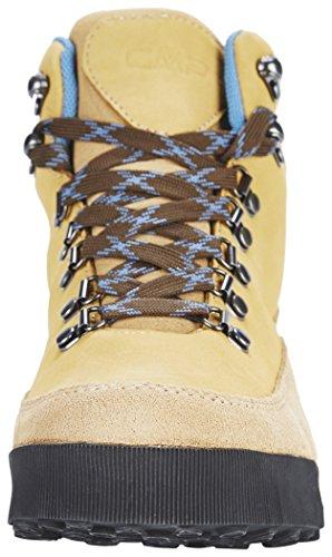 Women Shoes Heka Campagnolo sabbia WP CMP 4qzST6wx6H