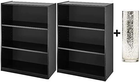Deal of the week: Mainstay. 3-Shelf Bookcase