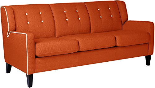(Homelegance 1218 Upholstered Sofa, 74