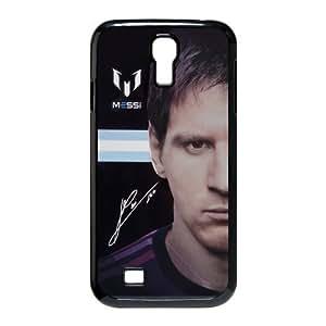 Classic Case Lionel Messi pattern design For Samsung Galaxy S4 I9500 Phone Case