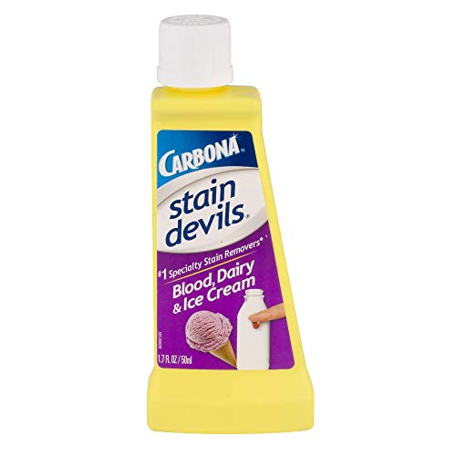 (Carbona Stain Devils Blood, Dairy & Ice Cream 3 PACK)