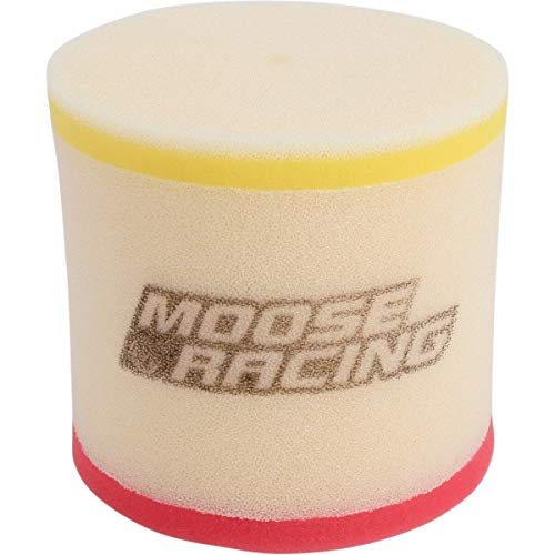 2006 Iron Horse - Tuning_Store Moose Suzuki LT-R450 Quad Racer Air Filter 2006-2009 The Best Accessories for Tuning and Upgrading Your Iron Horse