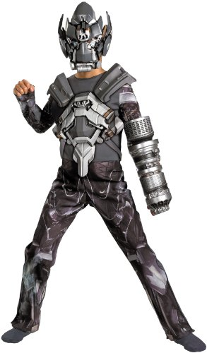 Deluxe Ironhide Child Costume - Large