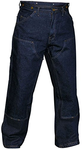 Wild Ass US-Made Double Logger Pants
