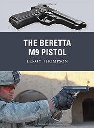 The Beretta M9 Pistol (Weapon, Band 11)