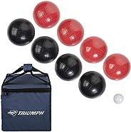 Triumph Sports USA Bocce Ball Set