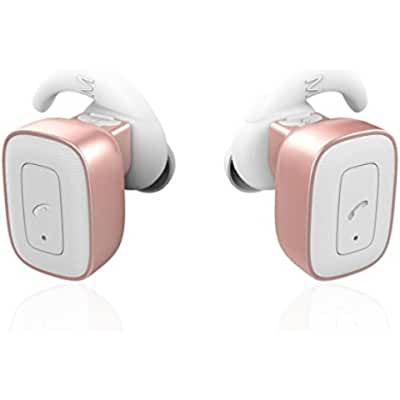 allimity Cordless True Wireless Headphones Bluetooth Stereo Wireless Earbuds with Mic for iPhone 7 Plus iPhone...