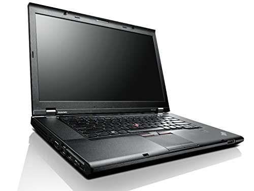 (Lenovo ThinkPad W530 15.6in FHD Signature laptop computer Intel Quad Core i7-3740QM up to 3.7GHz, 12GB DDR3, 500G HDD, USB 3.0, WiFi, Bluetooth, Windows 7 Pro (Renewed))