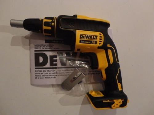 dewalt-dcf620b-20v-20-volt-max-li-ion-brushless-drywall-screwdriver-drill-w-clip
