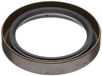 shaft seal spring loaded single lip steel with buna n. Black Bedroom Furniture Sets. Home Design Ideas