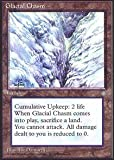 Magic: the Gathering - Glacial Chasm - Ice Age