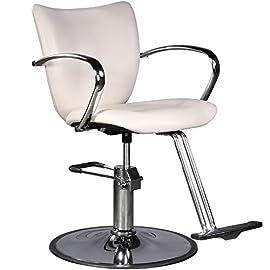 Barber Beauty Salon Hair Equipment Hydraulic Styling Chair SC-81BE